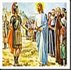 jesus centurion