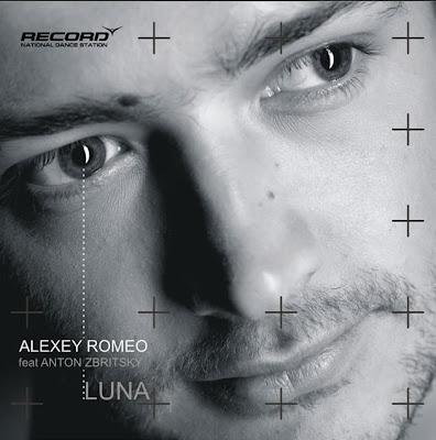 4Mal / Alexey Romeo / Luna / CD Compilation