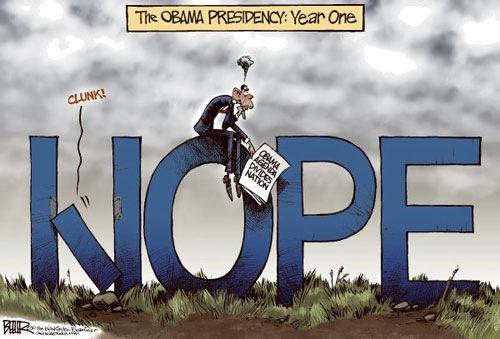Obama-Year-One