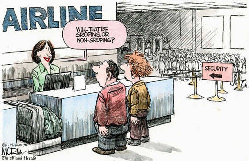 Airline-Security-Groping