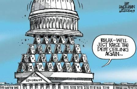 Raising-Debt-Ceiling