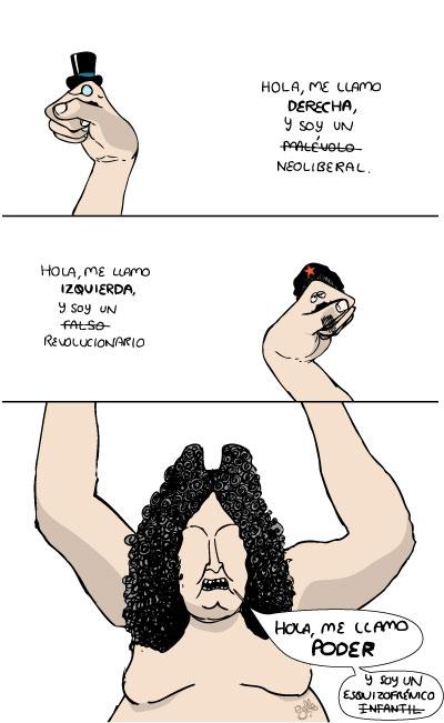 El cinismo...ahora ilustrado