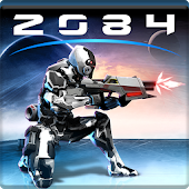 APK Game Rivals at War: 2084 for BB, BlackBerry