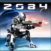 Download Full Rivals at War: 2084 1.2 APK