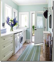 pretty-contemporary-laundry-room-design