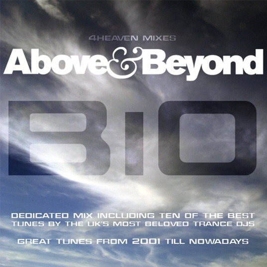 BiO Above & Beyond