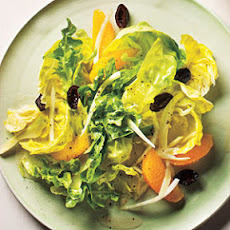 Orange and Olive Salad