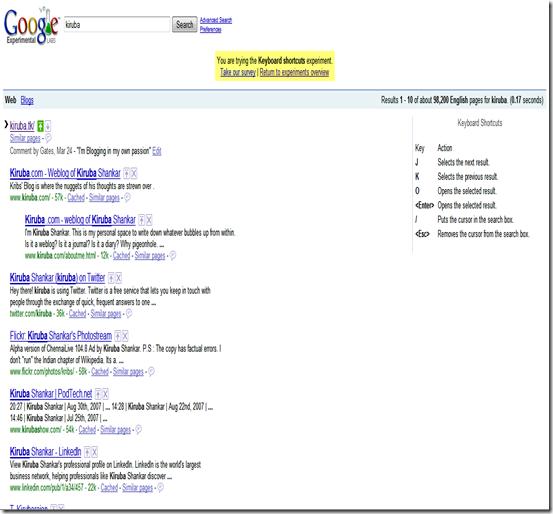 Kiruba - Google
