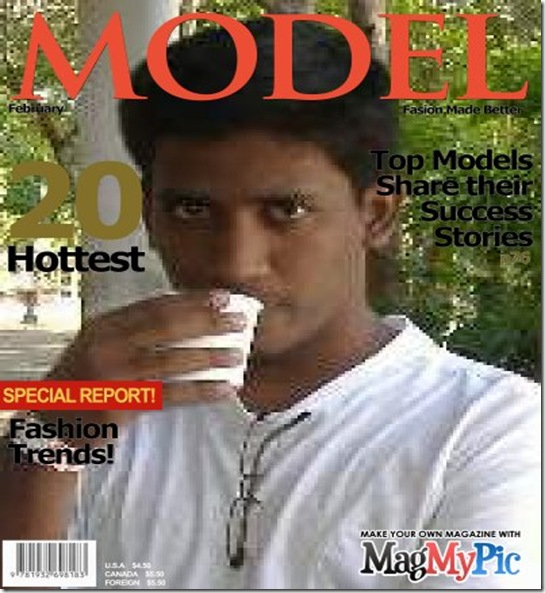My Friend Naveen