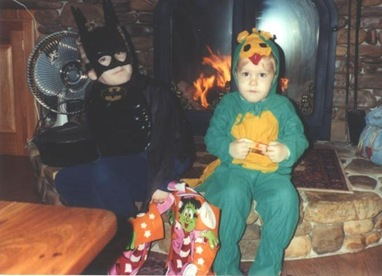 Halloween 1992
