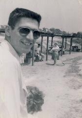 Dad 1957