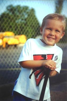 Sweet Tyler