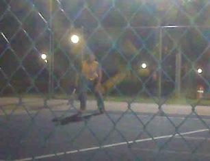 Tennis 072409 Dave