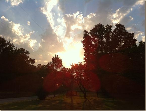 Morning sky (3)
