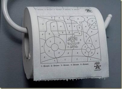 Papiers de toilette insolites-7
