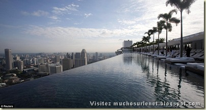 Marina Bay Sands -2