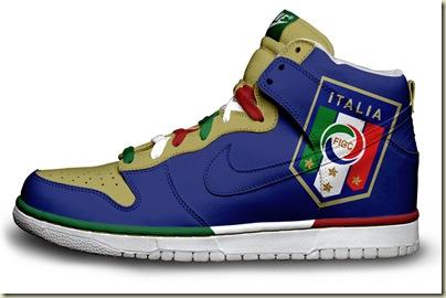 Sneakers Italie