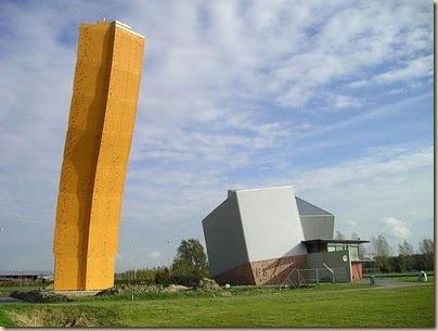 Mur d'escalade plus haut du monde-24