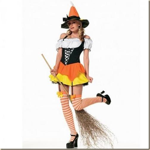 Hallowen-déguisement-de-charme