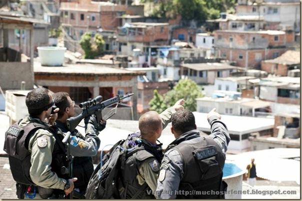 Rio guerre contre la drogue-12