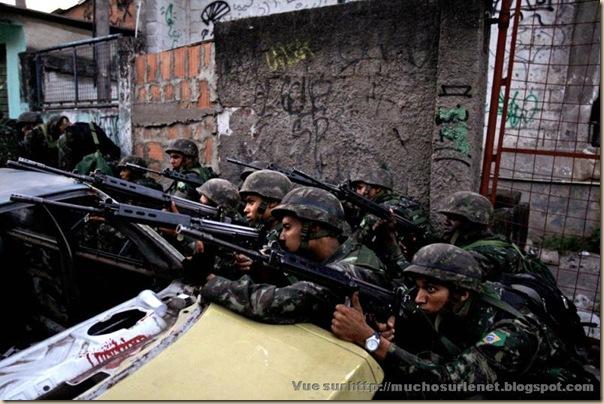 Rio guerre contre la drogue-6
