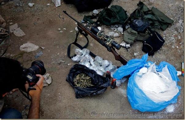 Rio guerre contre la drogue-54