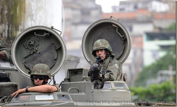 Rio guerre contre la drogue-20