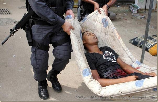 Rio guerre contre la drogue-26