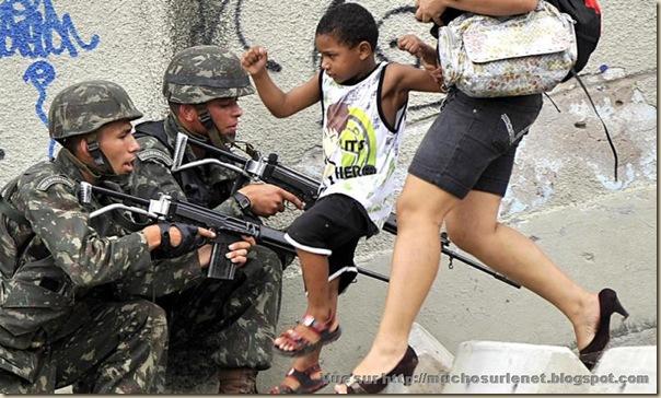 Rio guerre contre la drogue-47