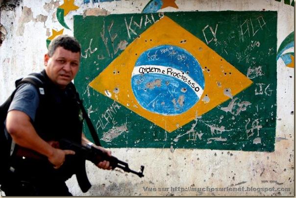 Rio guerre contre la drogue-49
