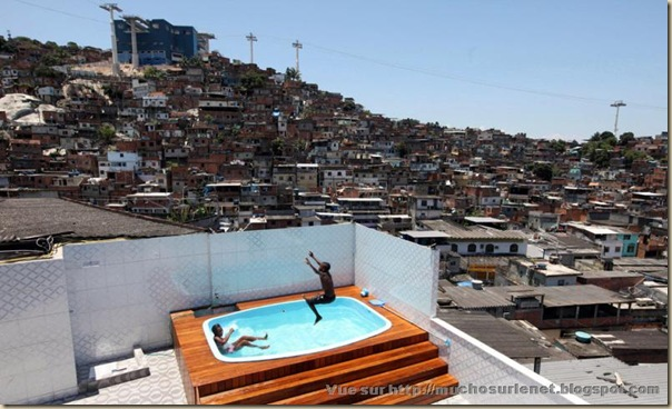 Rio guerre contre la drogue-58