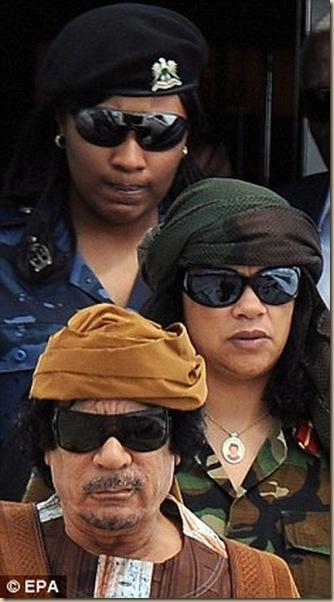 Les Amazones de Kadhafi-15