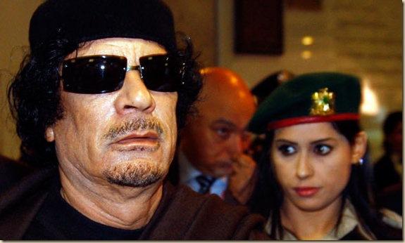 Les Amazones de Kadhafi-22