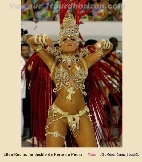 Les muses du Carnaval de Rio 2011-11
