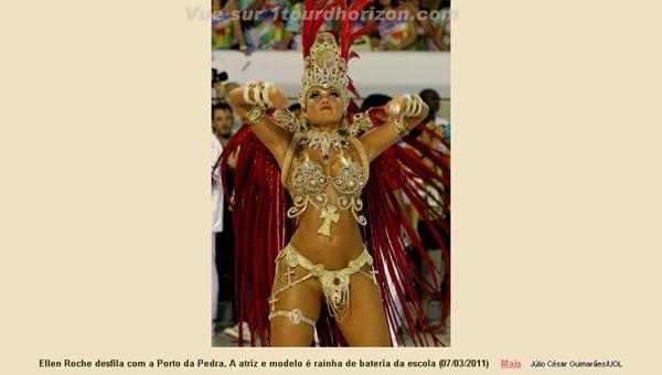 Les muses du Carnaval de Rio 2011-30