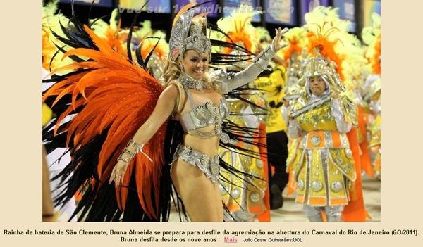 Les muses du Carnaval de Rio 2011-35