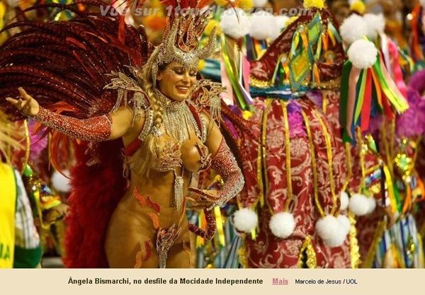 Les muses du Carnaval de Rio 2011-8