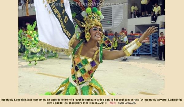 Les muses du Carnaval de Rio 2011-42