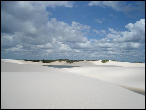 Le désert blanc brésilien (11)