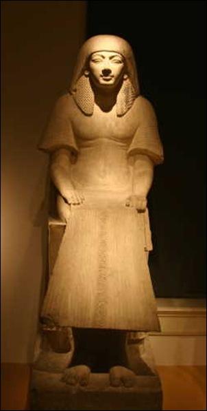Maya - Musée de Leyde