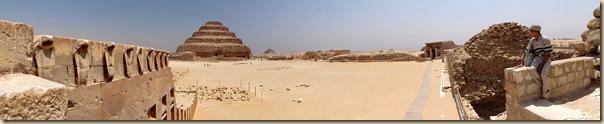 Egypte 7 nouveaux tombeaux ouvert