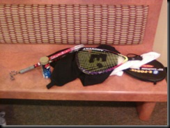 racquetball two