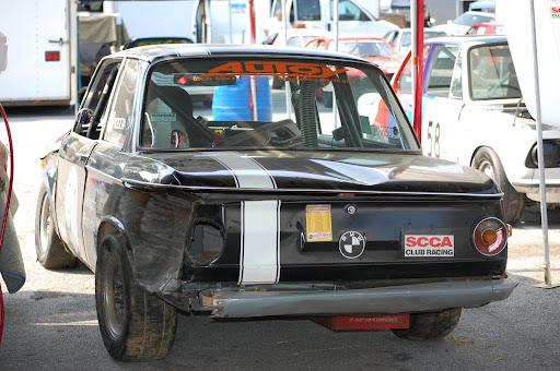 w124 racecar