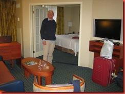 hiltom suites