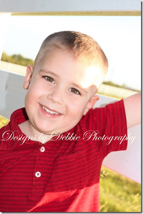 Owen Wilczek 4 year old 4 copy