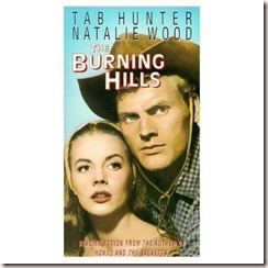 The Burning Hills 1956