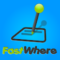 FastWhere - Localiser mes amis icon