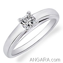 18k-White-Gold-Princess-Cathedral-Solitaire-Ring