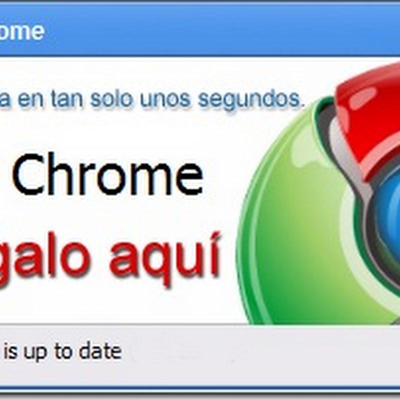 Extensiones y complementos para Google Chrome