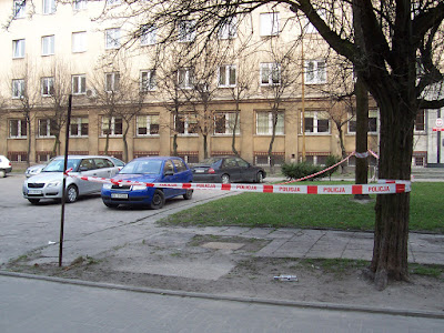 Miejsce zbrodni
